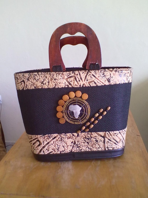 handmade cluthbag by ROSEPAPERBEADS on Etsy, $40.00