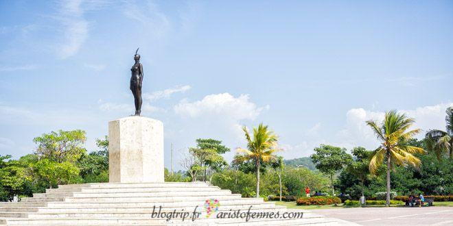India Catalina - Cartagena de Indias Colombia