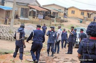 The Nigeria Security and Civil Defence Corps NSCDC in Borno on Sunday said it had uncovered a prostitution ring in various colleges and tertiary institutions in the state. The Corps Commandant Ibrahim Abdullahi made this known in an interview with the News Agency of Nigeria in Maiduguri. Mr. Abdullahi said the culprits were girls aged between 25 and below. He added that the girls have their facilitators and a chief pimp outside the schools who usually communicate on how to arrange the girls…