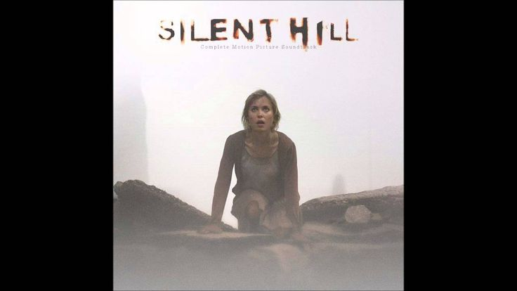 Silent Hill Movie Soundtrack 2006 (Full Album) -  songs from the game series (1-4) that were used in the movie