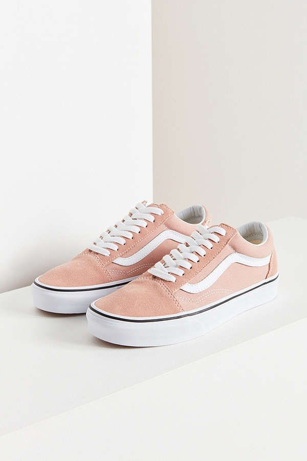Slide View  1  Vans Classic Old Skool Sneaker f3718700d