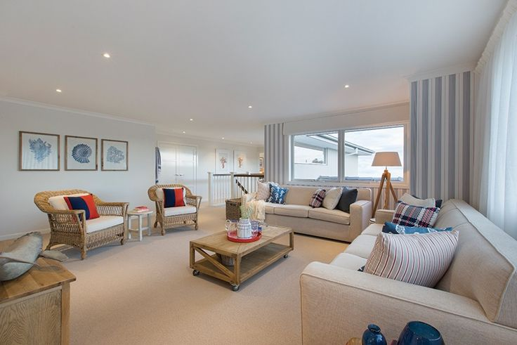 House Design - Marbella 42 - Porter Davis Home (Hamptons Style)