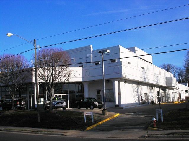 Lee Highway Car Dealerships
