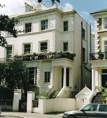 Notting Hill, Halle Best is a million miles away now from that cramped council flat in Hackney.