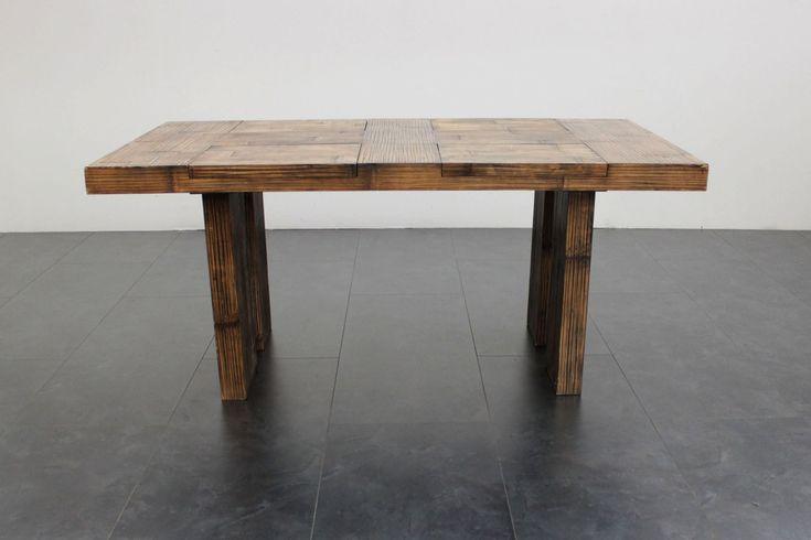 17 migliori idee su tavolo di bamb su pinterest mobili - Mobili in bambu ...