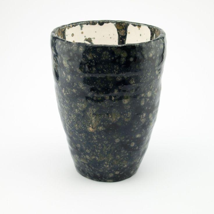 Image of Ex Large Vase | Splatter