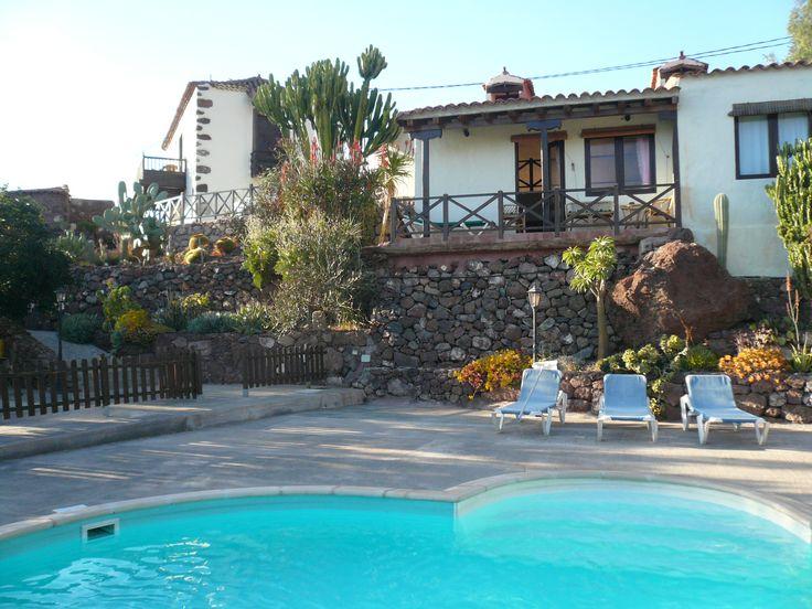 Casa El Olivar, Gran Canaria