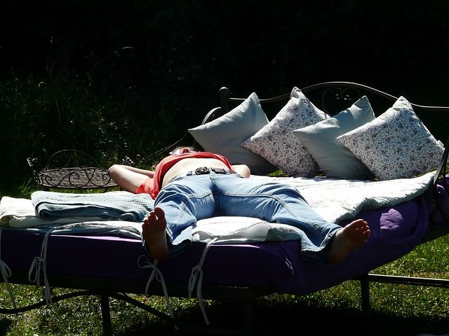 3 Perfect DIY projects for your back yard - http://za.keter.com/549735