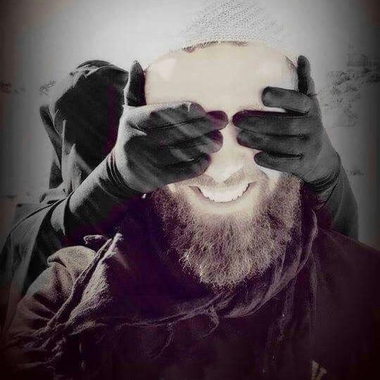 #Niqab  Muslim Couple