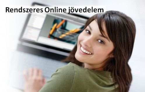 Folyamatos Online bevétel.  Készen állsz, hogy akár már egy óra múlva Online pénzt keress?  http://tinyurl.hu/5QVj/