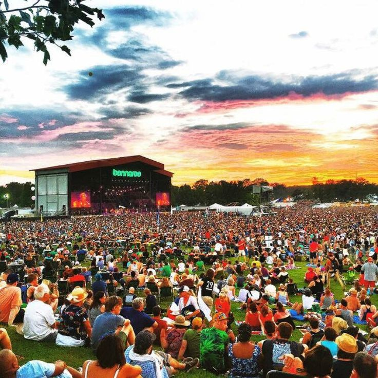 Bonnaroo 2015!!! Musical Nirvana! Bonnaroo, Different