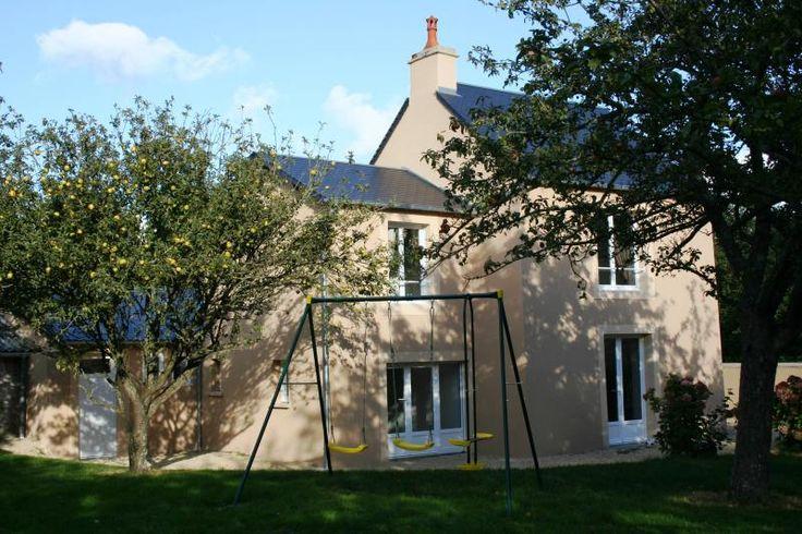 Vakantiehuizen Normandie Calvados Port en Bessin Huppain 1416_0