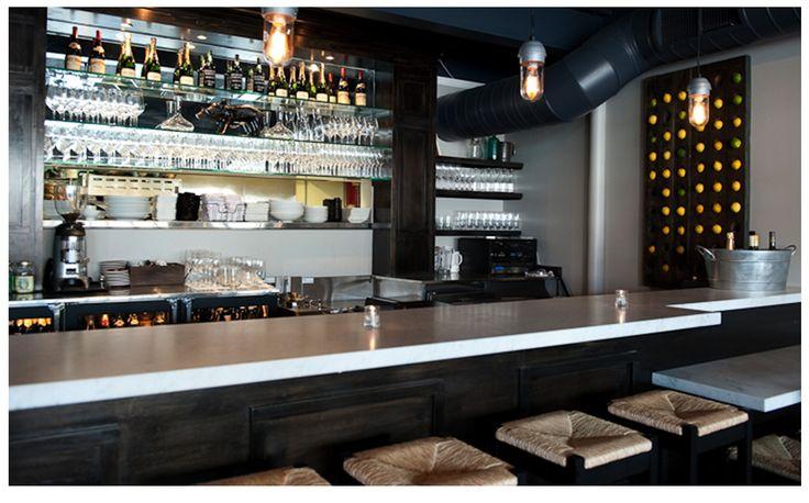 Best nash restaurant images on pinterest design