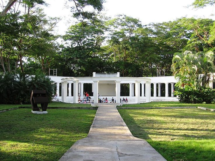 Quinta de San Pedro Alejandrino in Santa Marta