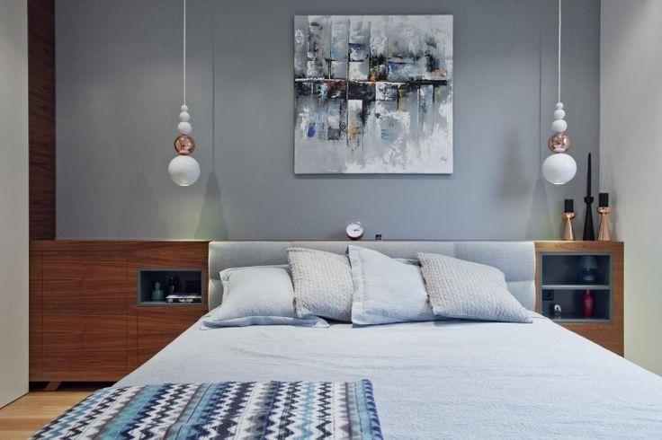 Katowice apartment with bright and cozy interior Superpozycja architekci (21)