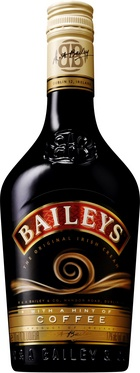 The ever-popular Bailey's Irish Cream has had a hint of coffee added. Enjoy splashed over ice, mixed with milk or just add a generous dash in your coffee.