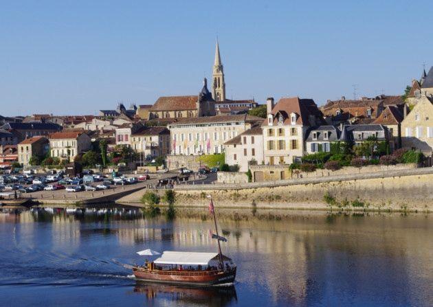 Bergerac in Dordogne © Pays de Bergerac