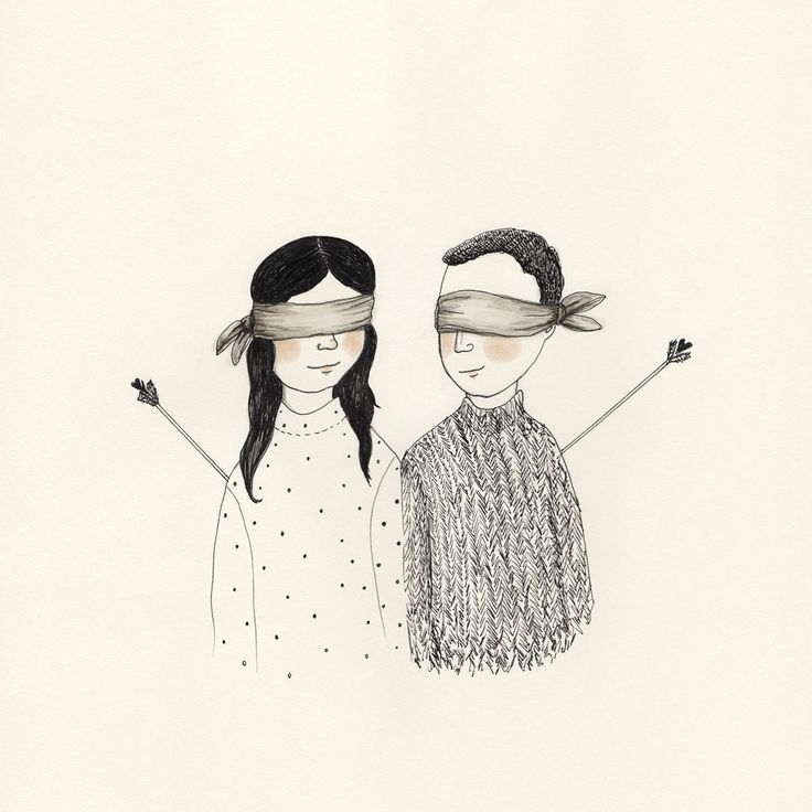 """- Il primo """"ciao"""" - Illustration for Tapirulan by Eva Escoms Estarlich"""