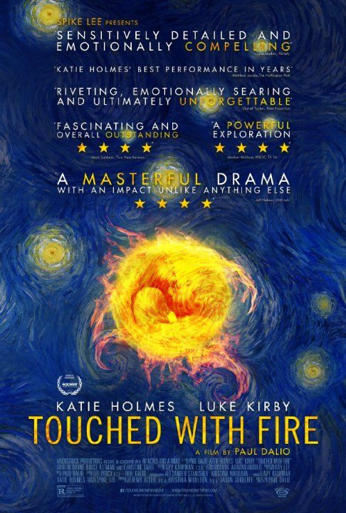 MOVIE Online Watch: Touched With Fire