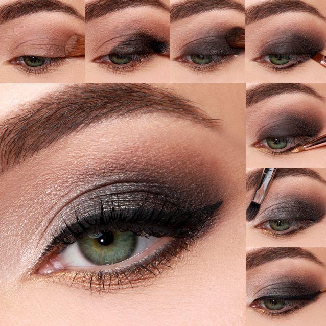 LuLu*s+How-To:+Party+Perfect+Smokey+Eyeshadow+Tutorial