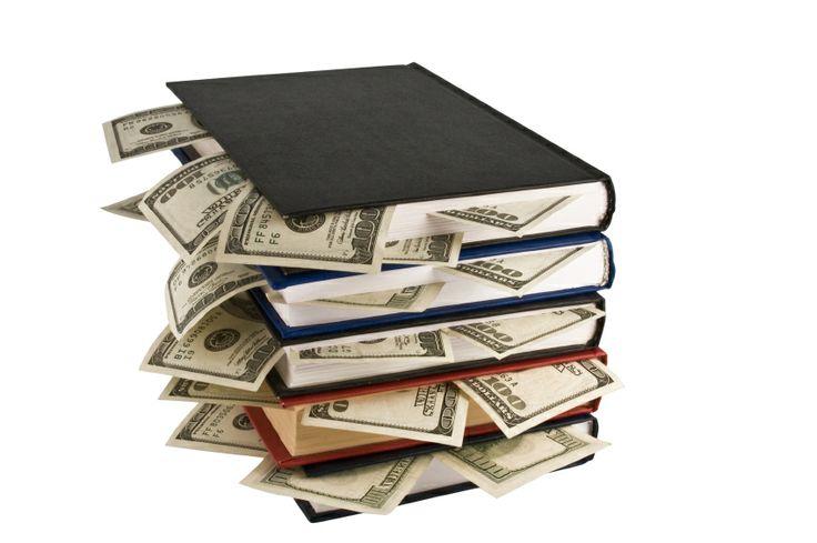Engelsksprogede bøger? Køb dem billigst i England – Overlev på SU