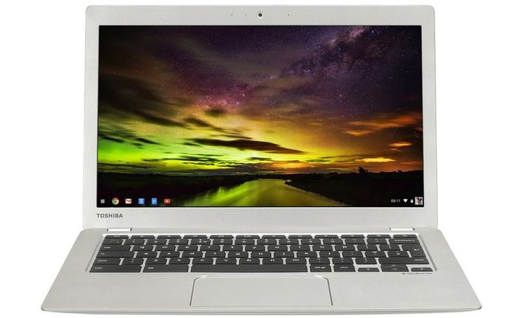 The Toshiba Chromebook is very good for the users who want to do their daily tasks without any trouble. Toshiba Chromebook 2 is a lightweight, fast and it comprises a good screen as well. See specs table here.