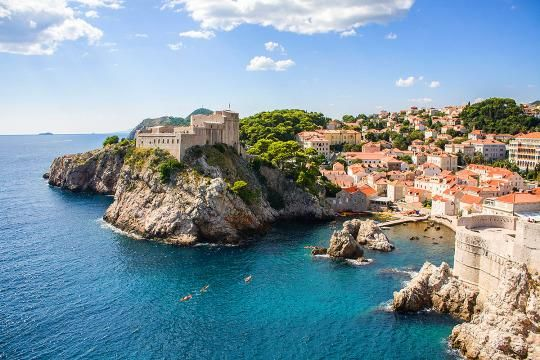 Ever longed for the perfect European escape — complete with beaches, cliff diving, ancient charming towns full of history and romance? Well, forget Greece and the south of France — and look east to Dubrovnik, Croatia.