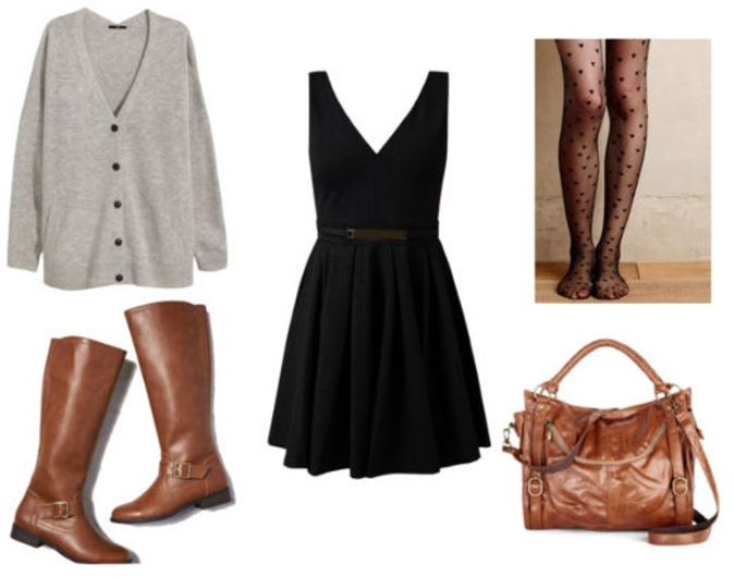 Ask CF: What Should I Wear on a First Date Right After Class?   College Fashion