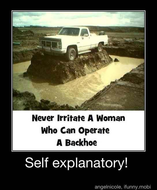 You never know when your technical skills will come in handy! hahaha!Southern Women, Buckets Lists, Go Girls, Laugh, Funny Pictures, Country Girls, Funny Stuff, Humor, True Stories