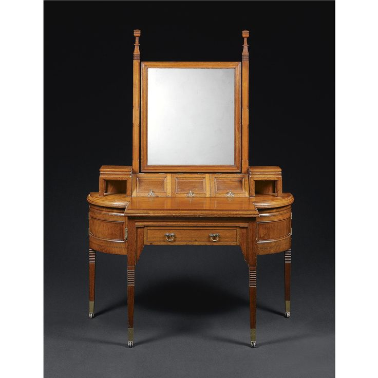 39 best godwin furniture images on pinterest william for Thin dressing table