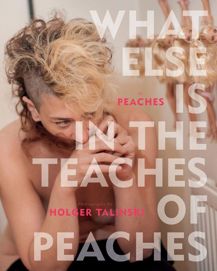 peaches musician text - Google Search
