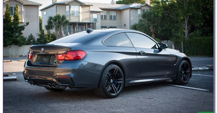 How much does it cost to tint car windows bmw tinted