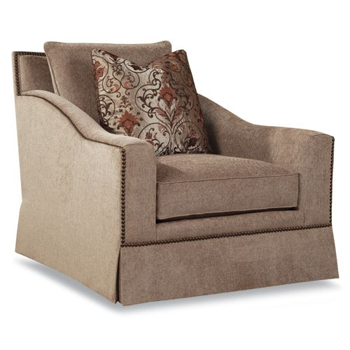 Huntington House Chair 3366 50 · Fort CollinsLiving Room ChairsLiving ...