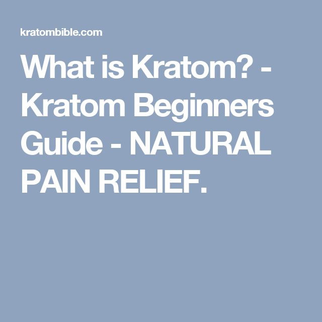 What is Kratom? - Kratom Beginners Guide  - NATURAL PAIN RELIEF. Reds are best for pain and relaxation. Greens pain and a bit of energy. Whites are not recommended for people with anxiety so I avoid them.