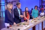 Dr. Oz Solves Your Energy Crisis, Pt 2  The number one reason you're exhausted: Magnesium Deficiency