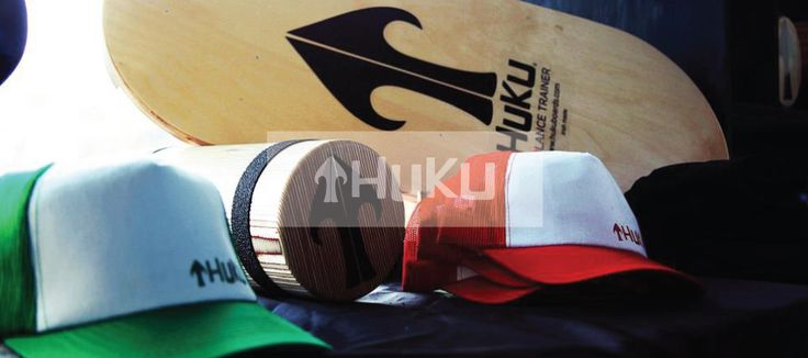 HuKu online store