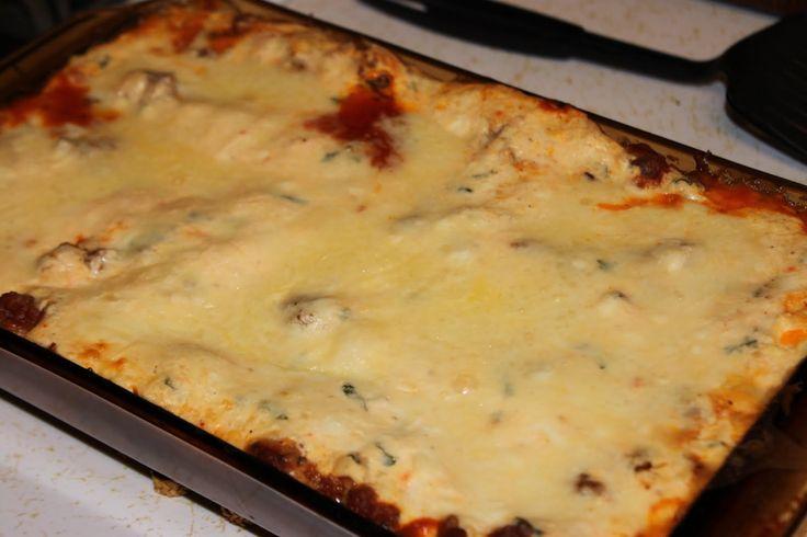 Receta De Cocina Chilena   Lasagna de Papas a la Chilena - Recetas de Cocina Chilenas