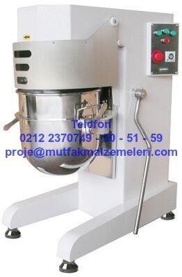 Mikser makinesi:Krema şanti mikseri satışı 0212 2370759