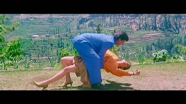 Aisi Deewangi Dekhi Nahi Kahi - Deewana (720p HD Song)