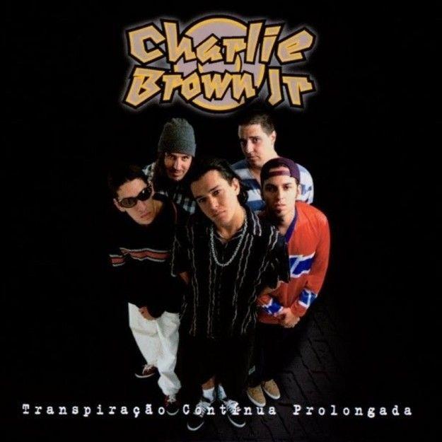 No mesmo ano em que os caras do Charlie Brown Jr. invadiram a cidade. | 24 provas de que o ano de 1997 mudou o Brasil para todo o sempre