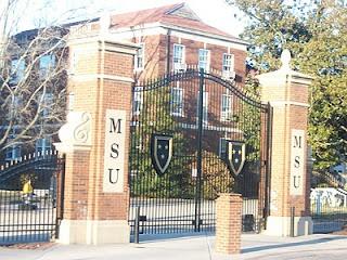 Murray State University, Murray, Kentucky