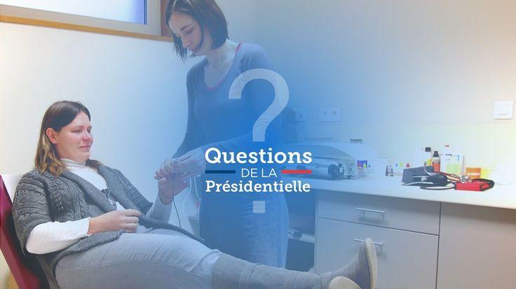 Présidentielle : faut-il supprimer le tiers payant généralisé?