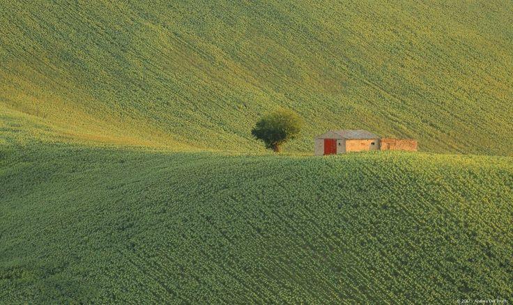 Andrea Del Brutto – Top Selection By Canon Club Italia | Canon Club Italia