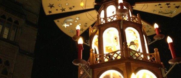 """Magische Weihnachten im Hotel """"Caesius Thermae & Spa Resort"""" - Verbringen Sie Weihnachten am Gardasee."""