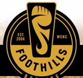 Foothills Brewing in Winston-Salem NC,  proudly served at Sessions in Greensboro, NC !!!