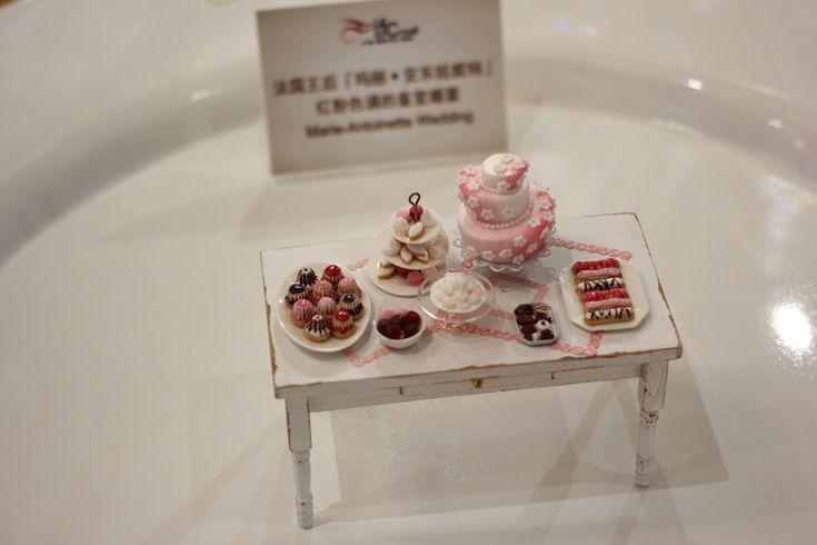 Shanghai Exhibit of Stephanie Kilgast's Work - IFC   by PetitPlat - Stephanie Kilgast