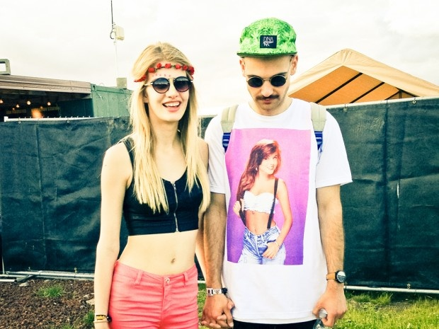 Sasquatch Music Festival: Sunglasses Style | #theLOOK