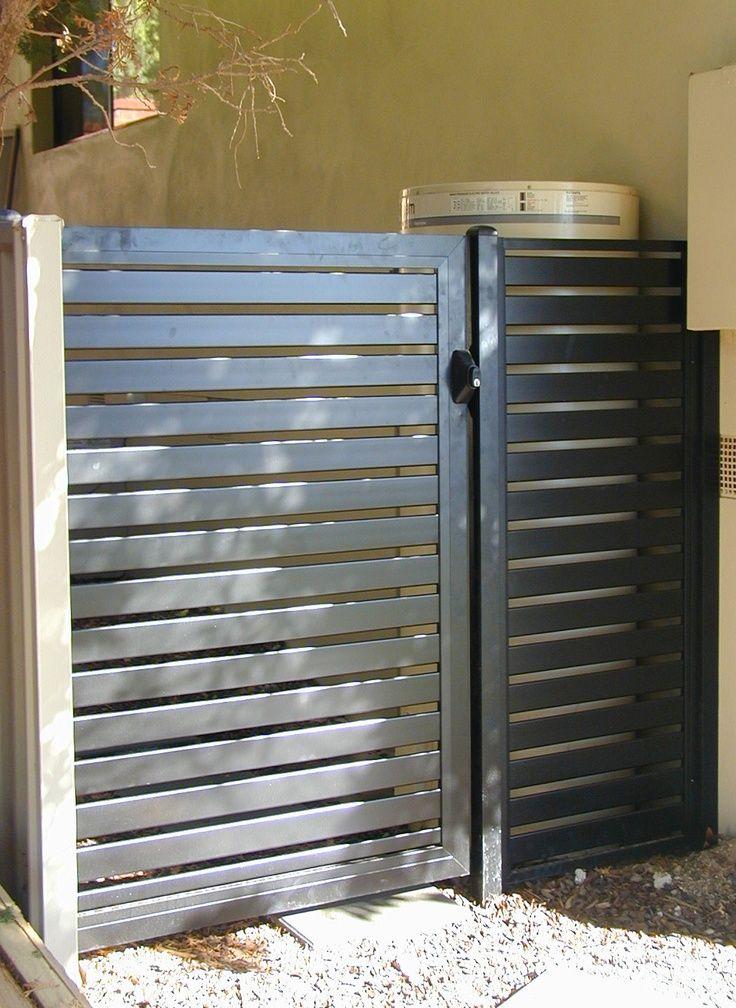 Best 25 Aluminum Fence Ideas On Pinterest Steel Fence