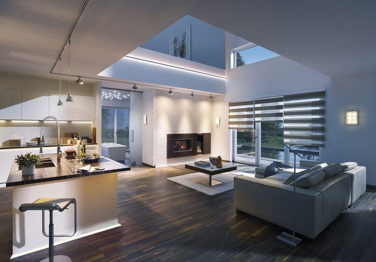 A Paulmann hatalmas választékkal, könnyű egymáshoz illesztéssel és feloszthatósággal kínálja LED-szalagjait az otthonukat felrázni kívánók számára.