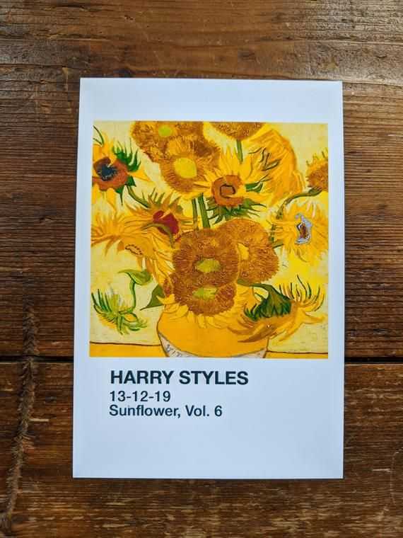 This item is unavailable | Etsy | Harry styles poster ...